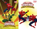 Marvel Universe Ultimate Spider-Man: Web Warriors (2014-) (Collections) (2 Book Series)