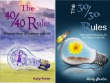 The Rules Books (2 Book Series)