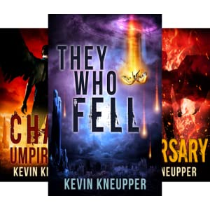 Image result for They-Who-Fell-Kevin-Kneupper-ebook