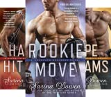 A Brooklyn Bruisers Novel (3 Book Series)