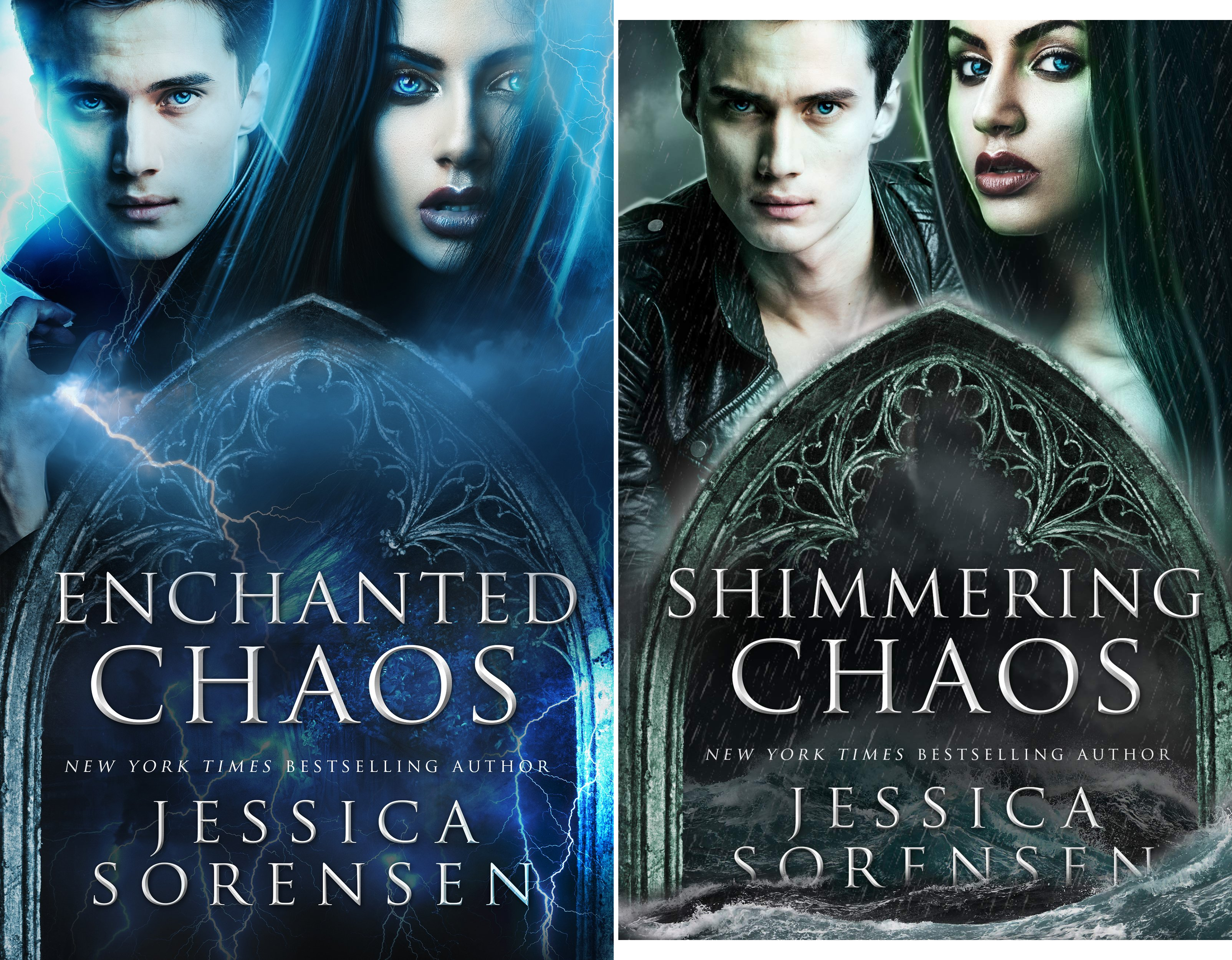 Which is the best enchanted chaos book 2?