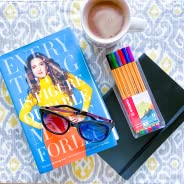 Go Love Yourself - Self-Help Book Subscription: Essentials Kit