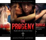 The Progeny Series (5 Book Series)