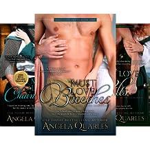 Must Love Series (4 Book Series)