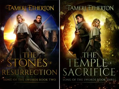 Song of the Swords (2 Book Series)