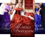 The Baxendale Sisters Series (5 Book Series)