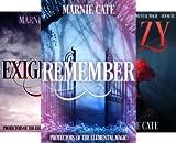 Protectors of the Elemental Magic (3 Book Series)