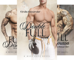 A Nice Guys Novel (3 Book Series) by  Kindle Alexander