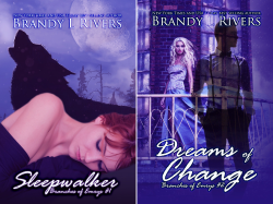 Branches of Emrys (2 Book Series) by  Brandy L Rivers