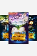 The Luminated Threads (3 Book Series)