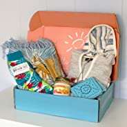 Beachly - Women's Beach-Inspired Subscription Box: Seasonal