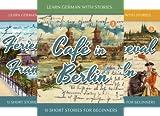 Dino lernt Deutsch (Reihe in 9 Bänden)