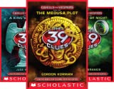 img - for The 39 Clues: Cahills vs. Vespers (6 Book Series) book / textbook / text book