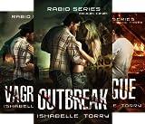 Rabid Series (3 Book Series)