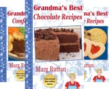 img - for Grandma's Best Recipes (10 Book Series) book / textbook / text book