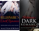 img - for Billionaire's Dark Romance (2 Book Series) book / textbook / text book