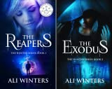 The Hunted Series (2 Book Series)