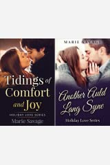Holiday Love (2 Book Series)