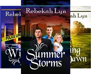 Seasons of Faith (4 Book Series)