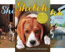 Shiloh Trilogy Paperback Boxed Set (3 Book Series)