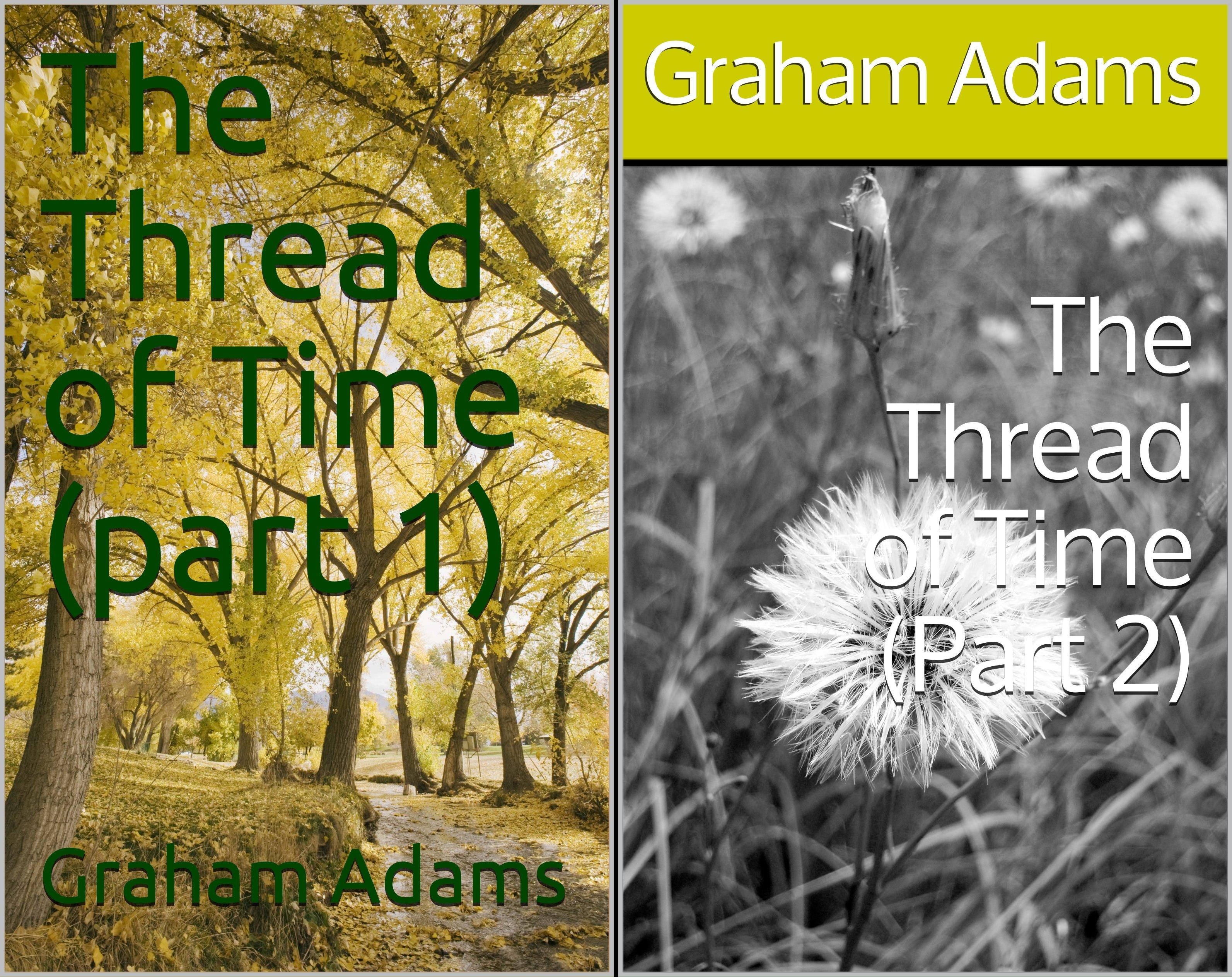The Thread (2 Book Series)