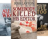 Holmes & Moriarity (3 Book Series)