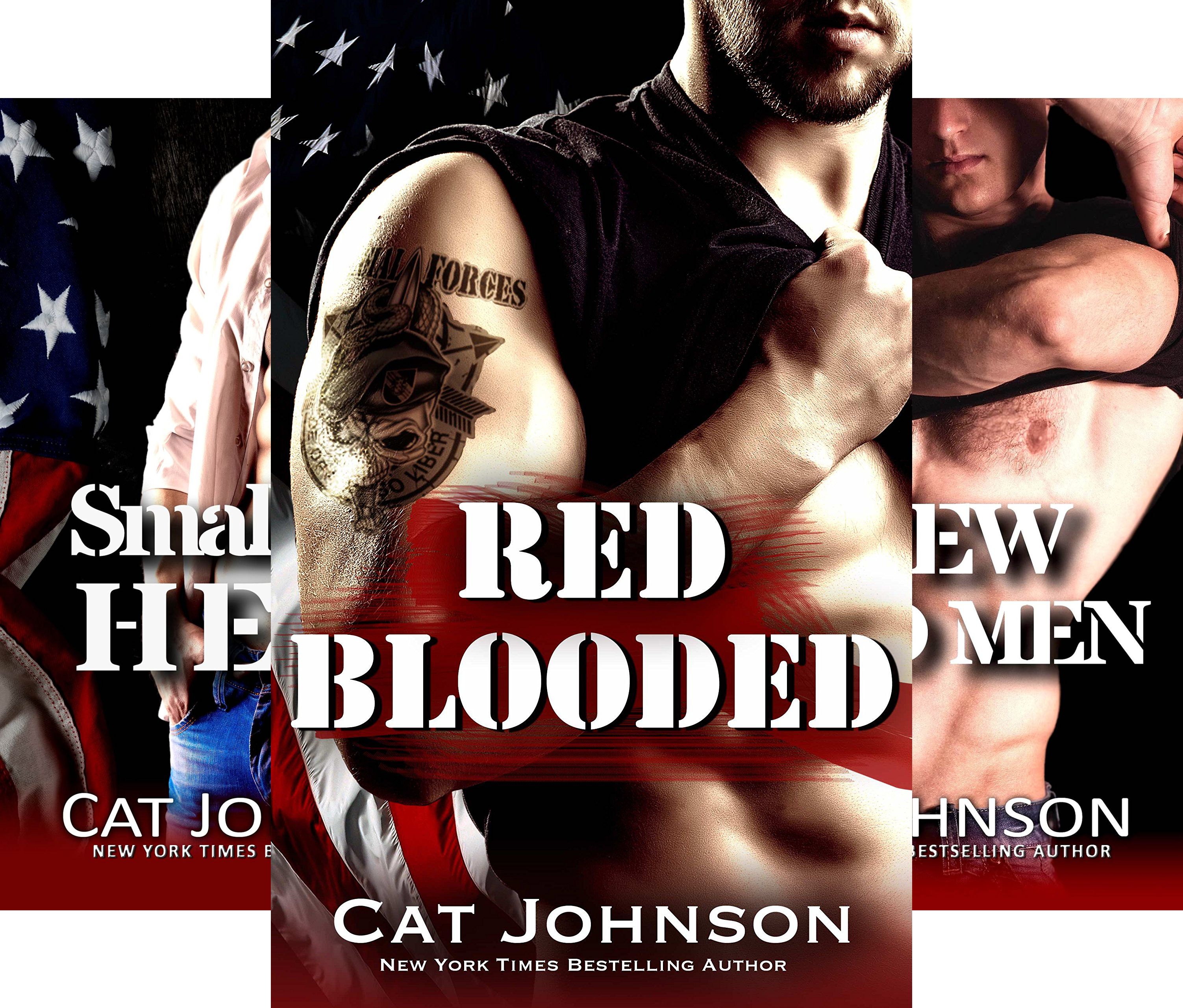 Red Hot & Blue (6 Book Series)