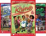 Little Rhino (6 Book Series)