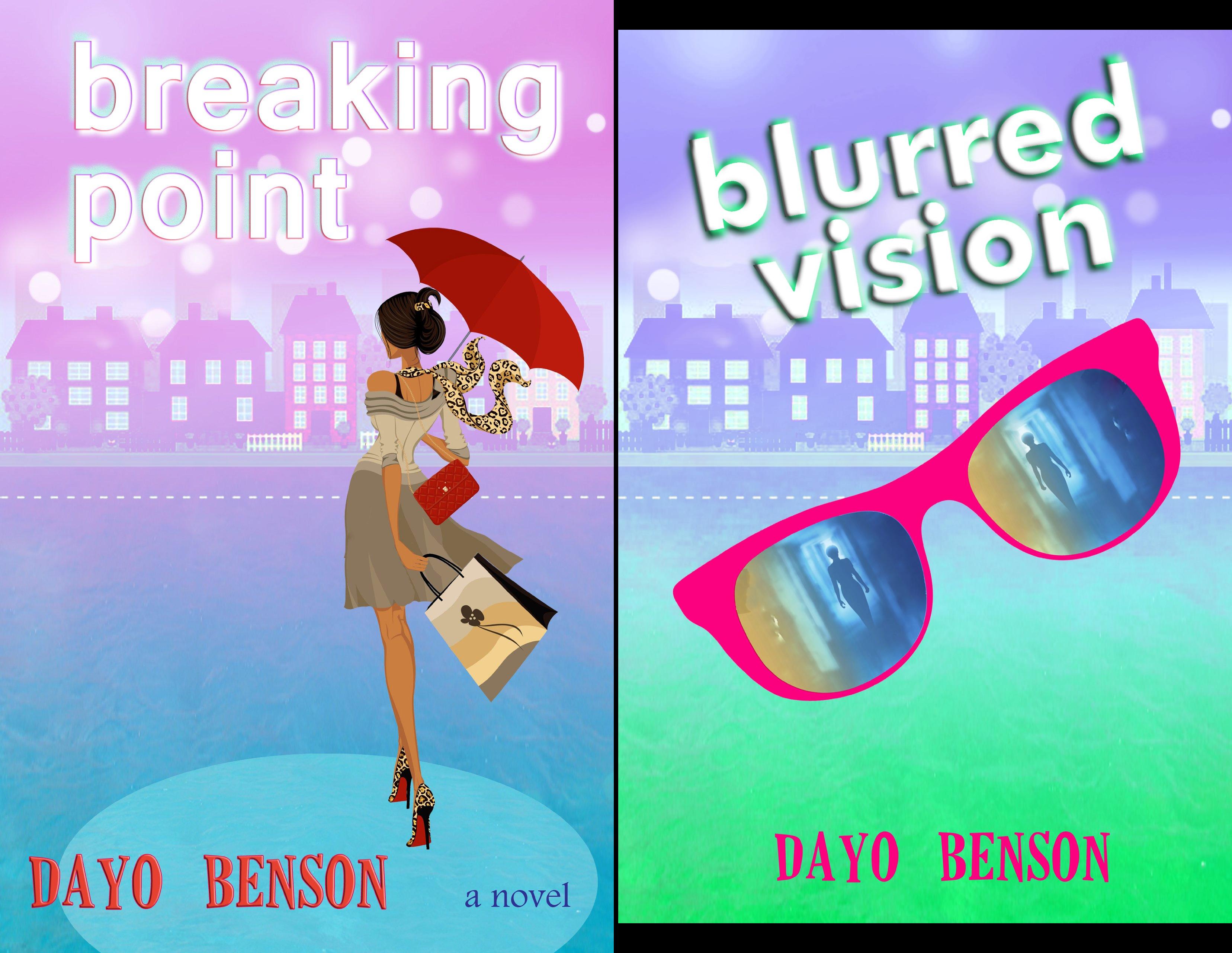 Books : Drew Ashley (2 Book Series)
