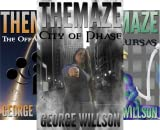 The Maze (3 Book Series)
