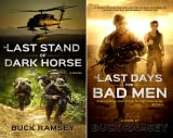 The Brice Miller Series (2 Book Series)