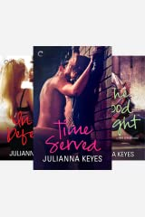 Time Served (3 Book Series) Kindle Edition