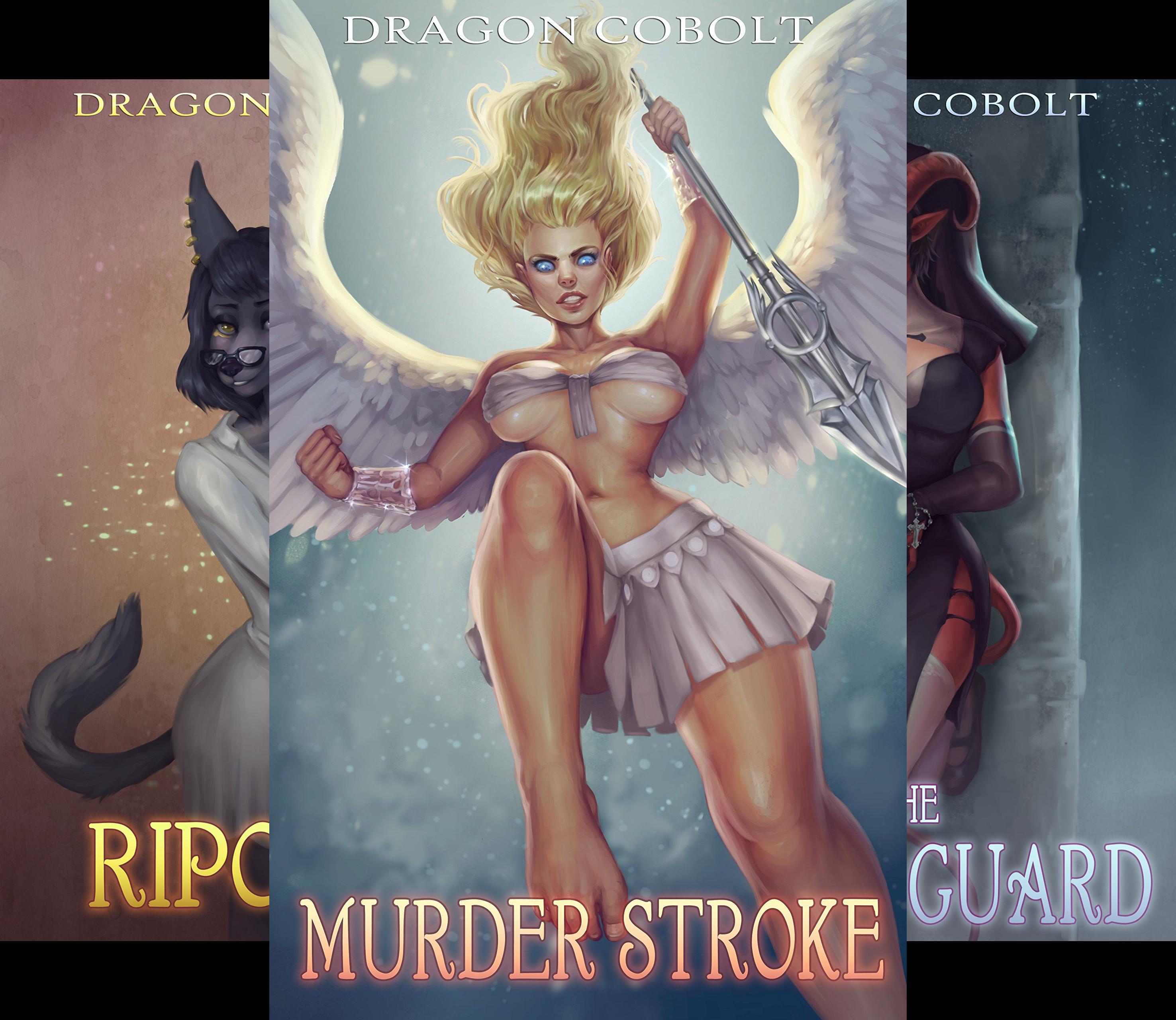 Purgatory Wars (3 Book Series)