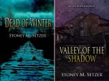 img - for Wesley Winter (2 Book Series) book / textbook / text book