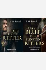Der fünfte Ritter Kindle Edition
