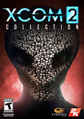 XCOM 2 Collection [Online Game Code]