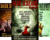 img - for Dark Screams (10 Book Series) book / textbook / text book