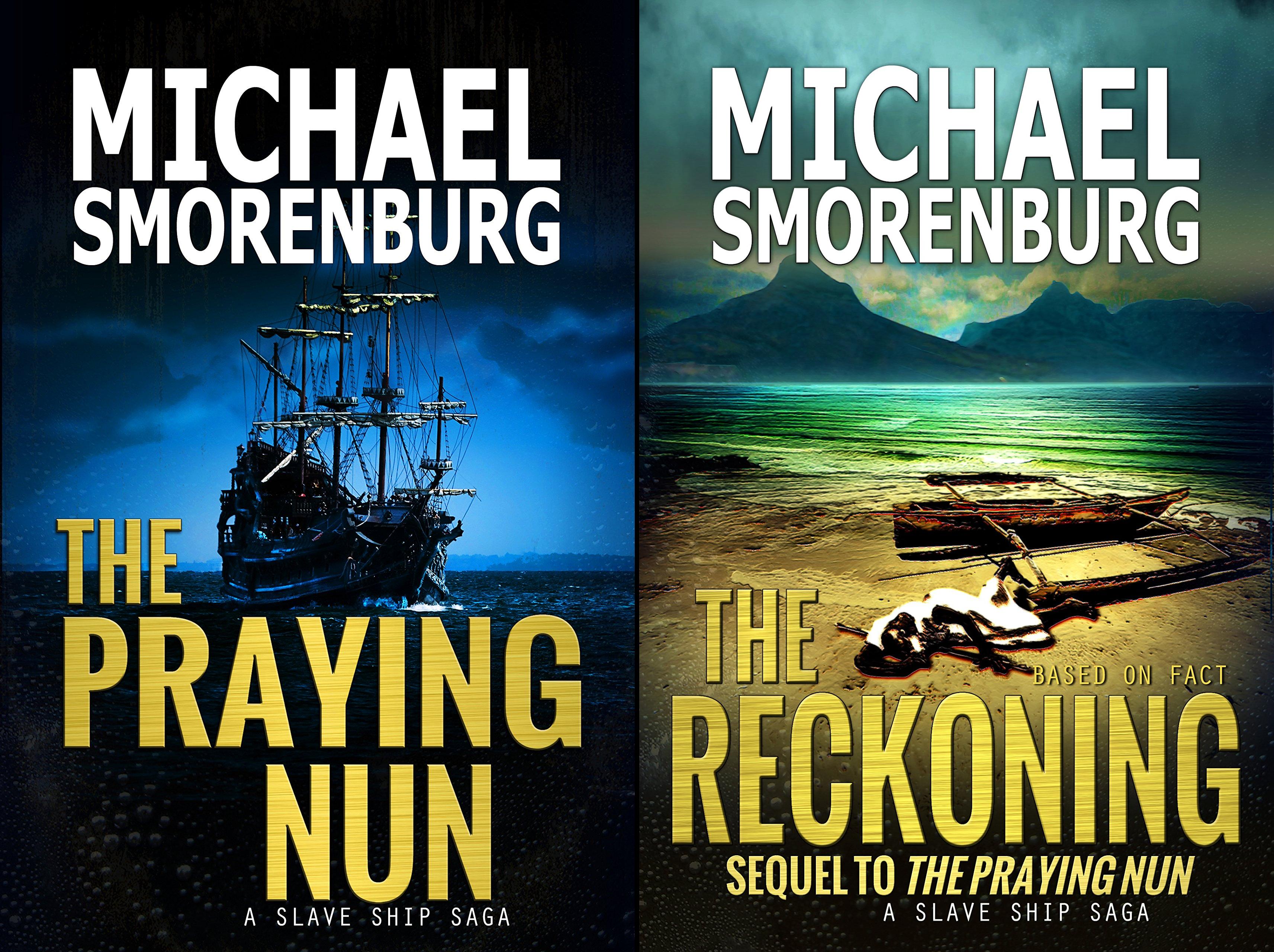 Slave Shipwreck Saga (2 Book Series)