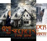 Ettie Smith Amish Mysteries (16 Book Series)