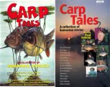 img - for Carp Tales (2 Book Series) book / textbook / text book