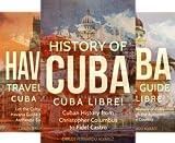 Cuba Best Seller (3 Book Series)