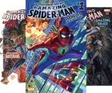 img - for Amazing Spider-Man (2015-) (Issues) (50 Book Series) book / textbook / text book