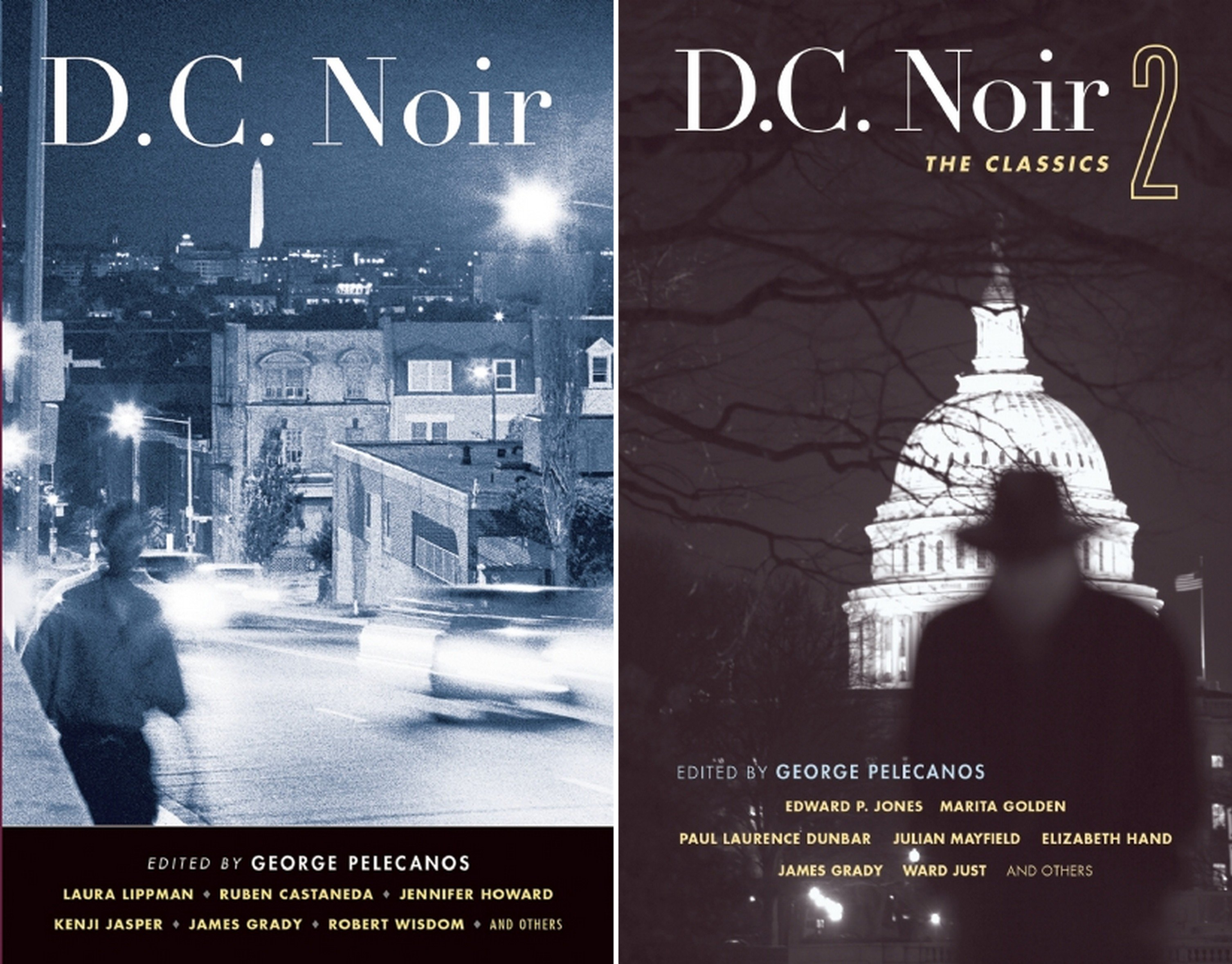 Akashic Noir (2 Book Series)