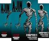 AJIN: Demi-Human (Issues) (50 Book Series)