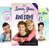 School Dayz (3 Book Series)