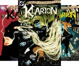 img - for Seven Soldiers: Klarion the Witch Boy (Issues) (4 Book Series) book / textbook / text book