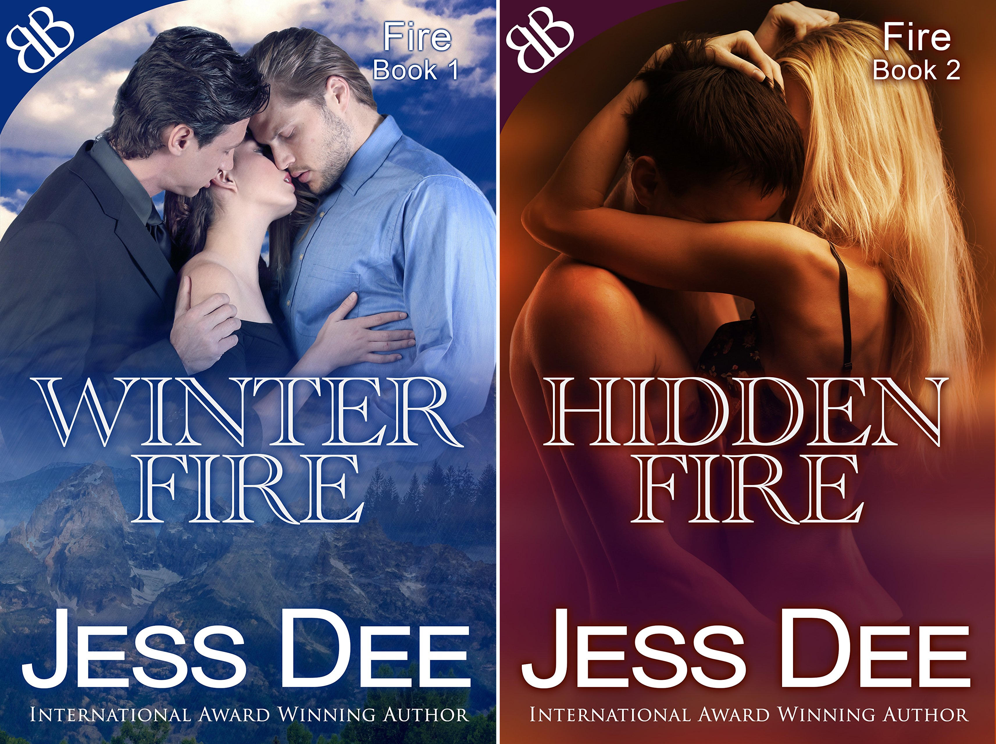 Fire (2 Book Series)