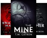 The Shadowmark Series (3 Book Series)