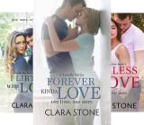 Lovelly Series (3 Book Series)