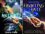 Joining of Souls (2 Book Series)